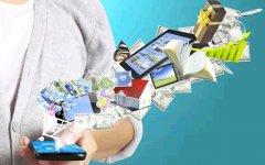 -2015微商发展的八大趋势及面临的现状
